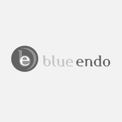 Blue endo